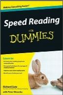 آموزش تندخوانی برای مبتدیانSpeed Reading For Dummies
