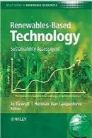 تکنولوژی مبتنی بر تجدیدپذیری؛ ارزیابی توسعه پایدارRenewables-Based Technology: Sustainability Assessment