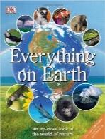 همه چیز بر روی زمینEverything on Earth