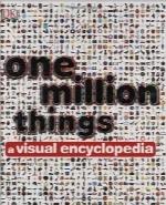 یک میلیون تصویر آموزشیOne Million Things: A Visual Encyclopedia