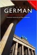 محاوره آلمانی؛ یک دوره کامل برای مبتدیانColloquial German: The Complete Course for Beginners