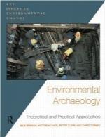 باستانشناسی زیستمحیطی؛ رویکردهای تئوری و عملیEnvironmental Archaeology