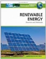 انرژی تجدیدپذیر؛ منابع و روشهاRenewable Energy: Sources and Methods (Green Technology)