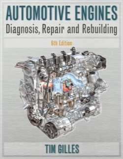 موتورهای خودرو؛ عیبشناسی، تعمیر، بازسازی / Automotive Engines: Diagnosis, Repair, Rebuilding