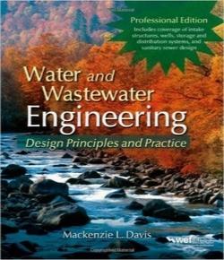 مهندسی آب و فاضلاب / Water and Wastewater Engineering