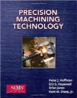 تکنولوژی ماشینکاری دقیقPrecision Machining Technology