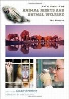 دایرهالمعارف حقوق و رفاه حیواناتEncyclopedia of Animal Rights and Animal Welfare