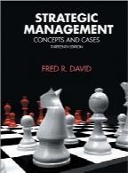 مدیریت استراتژیک؛ ویرایش سیزدهمStrategic Management (13th Edition)