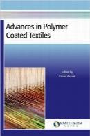 پیشرفت در منسوجات پلیمریAdvances in Polymer Coated Textiles