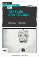 اصول طراحی مد؛ منسوجات و طراحی مدBasics Fashion Design 02: Textiles and Fashion