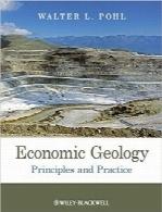 زمینشناسی اقتصادی؛ اصول و کاربردEconomic Geology: Principles and Practice