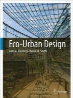 طراحی محیط زیست شهریEco-Urban Design