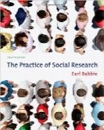 تمرین پژوهش اجتماعیThe Practice of Social Research