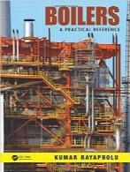 مرجع کاربردی دیگهای بخارBoilers: A Practical Reference (Industrial Combustion)