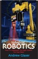 رباتیک صنعتیIndustrial Robotics