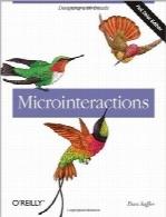 ریزتعاملها؛ طراحی با جزئیاتMicrointeractions: Full Color Edition: Designing with Details