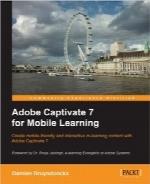 Adobe Captivate 7 برای یادگیری سیارAdobe Captivate 7 for Mobile Learning