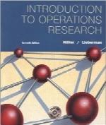 معرفی پژوهش عملیاتیIntroduction To Operations Research 7ed