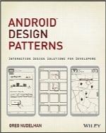 الگوهای طراحی آندرویدAndroid Design Patterns: Interaction Design Solutions for Developers