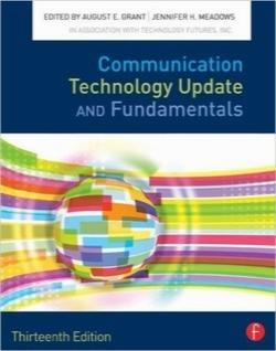 اصول و بهروزرسانی فناوری ارتباطات / Communication Technology Update and Fundamentals