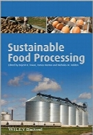 فرآوری مواد غذایی پایدارSustainable Food Processing