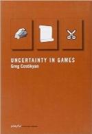 عدم قطعیت در بازیهاUncertainty in Games (Playful Thinking series)