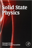 فیزیک حالت جامدSolid State Physics, Second Edition