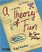 نظریه سرگرمی برای طراحی بازیTheory of Fun for Game Design