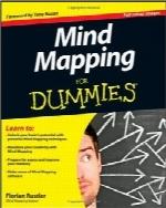 نقشهبرداری ذهنی بهزبان سادهMind Mapping For Dummies