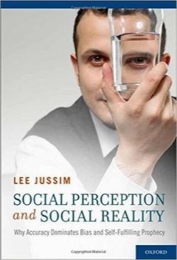 درک اجتماعی و واقعیت اجتماعی / Social Perception and Social Reality