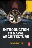 معماری دریاییIntroduction to Naval Architecture, Fifth Edition