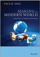 ساخت دنیای مدرن؛ مواد و مادیتزداییMaking the Modern World: Materials and Dematerialization