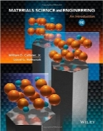 مهندسی و علم مواد؛ ویرایش نهمMaterials Science and Engineering: An Introduction, 9 edition