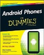 گوشیهای اندروید به زبان سادهAndroid Phones For Dummies (For Dummies (Computer/Tech))