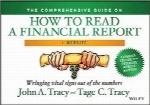 نحوه مطالعه یک گزارش مالیThe Comprehensive Guide on How to Read a Financial Report, + Website: Wringing Vital Signs Out of the Numbers
