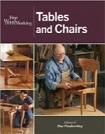 نجاری فاخر؛ میزها و صندلیهاFine Woodworking Tables and Chairs