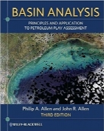 تحلیل حوضهBasin Analysis: Principles and Application to Petroleum Play Assessment
