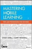 تسلط بر یادگیری سیارMastering Mobile Learning