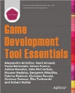 ضروریات ابزار توسعه بازیGame Development Tool Essentials