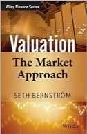 ارزشگذاری؛ رویکرد بازارValuation: The Market Approach (The Wiley Finance Series)