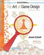 هنر طراحی بازیThe Art of Game Design: A Book of Lenses, Second Edition