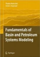 اصول مدلسازی حوضه آبریز و سیستمهای نفتیFundamentals of Basin and Petroleum Systems Modeling