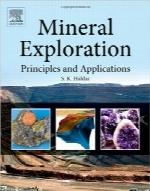 اکتشافات معدنی؛ اصول و کاربردهاMineral Exploration: Principles and Applications