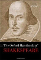 هندبوک آکسفورد شکسپیر (هندبوکهای آکسفورد)The Oxford Handbook of Shakespeare (Oxford Handbooks)