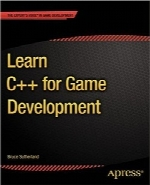 یادگیری ++C برای توسعه بازیLearn ++C for Game Development
