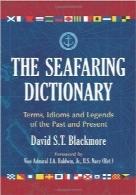 فرهنگ لغات دریانوردی؛ اصطلاحات، علائم و اختصارات از گذشته و حالThe Seafaring Dictionary: Terms, Idioms and Legends of the Past and Present