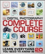 دوره کامل عکاسی دیجیتالDigital Photography Complete Course