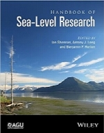هندبوک کاوش سطح دریاHandbook of Sea-Level Research (Wiley Works)