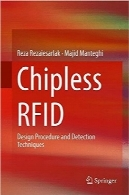 Chipless RFID؛ روش طراحی و تکنیک‌های شناساییChipless RFID: Design Procedure and Detection Techniques
