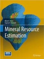 برآورد منابع معدنیMineral Resource Estimation